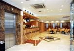 Hôtel Yokohama Kōhoku-ku - Toyoko Inn Shin-Yokohama Ekimae Honkan-3