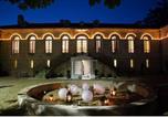 Location vacances Monprimblanc - Chambres d'Hotes La Chartreuse des Eyres-1