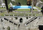 Hôtel Domaso - Residence Cedro-1
