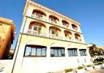 Hôtel Ladispoli - Hotel Miramare-4
