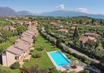 Location vacances San Felice del Benaco - Al Roccolino apartment- with swimming pool-1