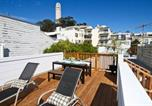 Location vacances Tiburon - Panoramic City Views Apartment-1