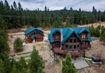 Location vacances Leavenworth - Deer Meadow Lodge-2