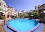Villages vacances Calangute - Maria Rosa Resort-2