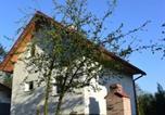 Location vacances Tarnów - Domki Cztery Pory Roku-2