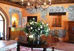 Hôtel Palmanova - Villa Chiopris-4