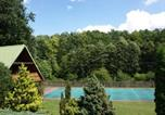 Location vacances Nowogród - Zielony Domek-1