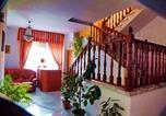 Hôtel Oia - Hotel Soremma-1