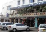 Hôtel Mombasa - Jundan Hotel-2