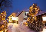 Location vacances Furtwangen im Schwarzwald - Gasthaus zum Hirschen-1