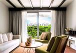 Villages vacances Cozumel - Ocean Riviera Paradise Daisy Family Club - All Inclusive-2