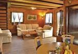 Location vacances Ravna Gora - Holiday home Petrovici Croatia-3