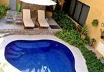 Hôtel Zihuatanejo - Casa Celeste Hotel-4