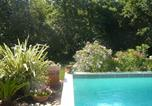 Location vacances Levie - Villa Jeanata-3