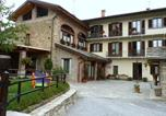 Hôtel Dronero - Locanda Occitana Cà Bianca-3