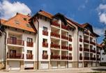 Hôtel Златибор - Konaciste Sunce-4