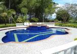 Location vacances Quimbaya - Finca Turística Santa Cruz de Las Palmas-2