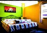 Hôtel Phra Singh - Lanna Place Guest House-2
