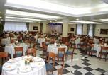 Hôtel Filadelfia - Hotel Castelmonardo-3