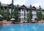 Villages vacances Khong Chiam - Ubon Buri Hotel & Resort-3