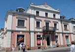 Location vacances Kutno - Brama 1882-4