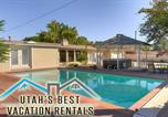 Location vacances Midvale - Sandy Vacation Rentals By Utah's Best Vacaton Rentals-4