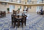 Hôtel Derbent - Semeinyi otel' Horedzh-3