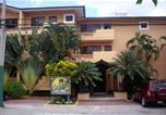 Hôtel Boca Chica - Calypso Beach Hotel-3