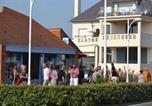 Location vacances Groffliers - Villa Chantereine-Fort Mahon Plage-2