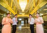 Hôtel Mae Sai - Shan Shwe Myanmar Hotel-3