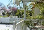 Location vacances Nelson - Peppertree Bed & Breakfast-3