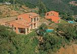 Location vacances Collobrières - Villa La Londe-les-Maures 2-2