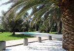 Hôtel Ortaffa - Les Jardins De Corneilla-3