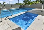 Location vacances Noosa Heads - Penthouse in Noosa with sweeping ocean views and minutes to Hastings St.-3