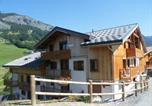 Location vacances Flumet - Holiday home Les Chalets Des Evettes 2-2