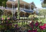 Hôtel Fernandina Beach - Amelia Island Williams House-2
