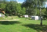 Villages vacances Anse - Camping le Montbartoux-2