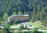Hôtel Castellar de n'Hug - Hotel Roc Blanc