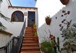Location vacances Montaña Alta - Casa Rural Agaete-2