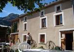 Location vacances Bramans - Gîte Le Tsozal-1