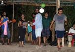 Camping Mahabaleshwar - Sea Facing Courtyard Camping-4