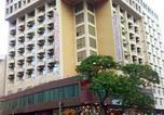 Hôtel Pakistan - Hotel Al Harmain Tower-1