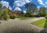 Hôtel Foulsham - White Horse Farm-4