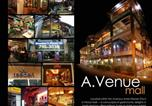Location vacances Makati City - A.Venue Suites-2