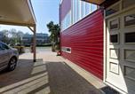 Location vacances Amstelveen - Roosevelt Studios-2
