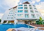 Hôtel Bang Chak - Baan Salin Suites-1
