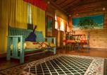 Location vacances Palma - Hostel Arenal Fortuna-1