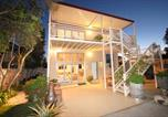 Location vacances Nowra - Penguin's Retreat at Culburra Beach-1