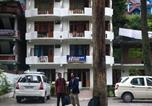 Hôtel Bajaura - Hotel Panchali Holiday Home-3