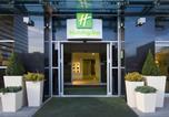 Hôtel Hitchin - Holiday Inn Stevenage-4